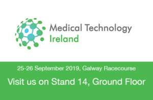 Polyflon at Medical Technology Ireland